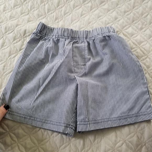 NEW Carter/'s Boys Mesh Athetic Black Shorts NWT 2T 3T 4T 5T 6 7 8 Gray Stripe